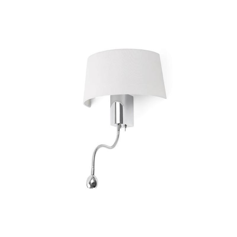 Distributore all 39 ingrosso di illuminazione lampada applique da parete e27 lettore led in - Lettore cd da parete ...