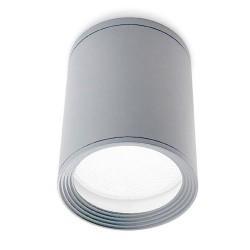 Plaforniera da esterno grigio - COSMOS