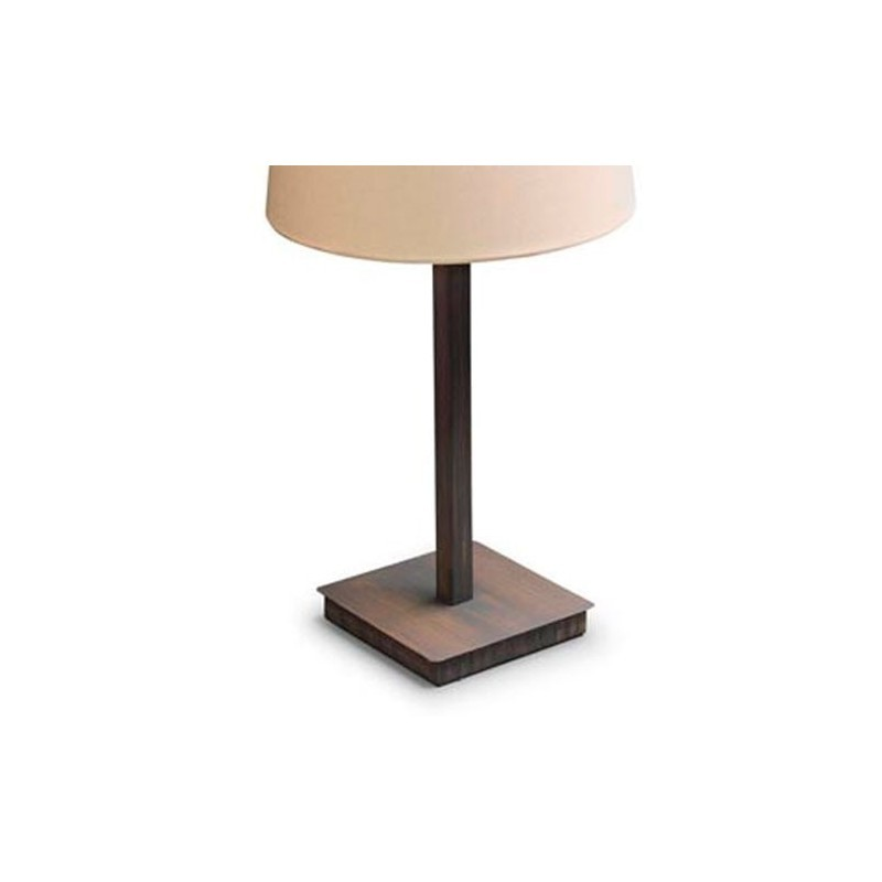 Struttura lampada, nichel satinato - TORINO