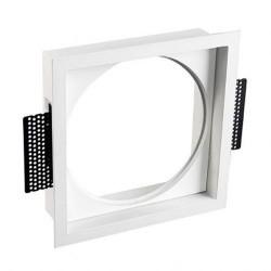 Anello cuadrato per proiettore LED