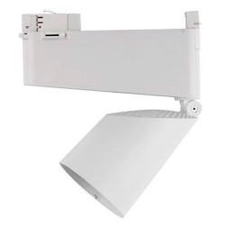 Proiettore a binario HIT-5 G12 35W 10º bianco