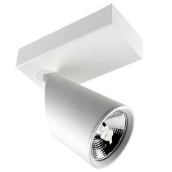 Faretto riflettore HIT-T G12 35W 45º bianco