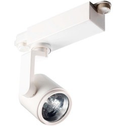 Proiettore a binario CDM-Tm PGJ5 20W 38º bianco