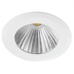 Downlight LED a incasso bianco