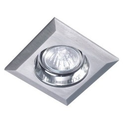 Downlight a incasso HIT-TC grigio