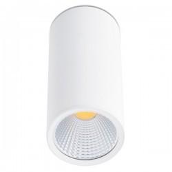 Faretto da soffitto LED bianco Faro REL