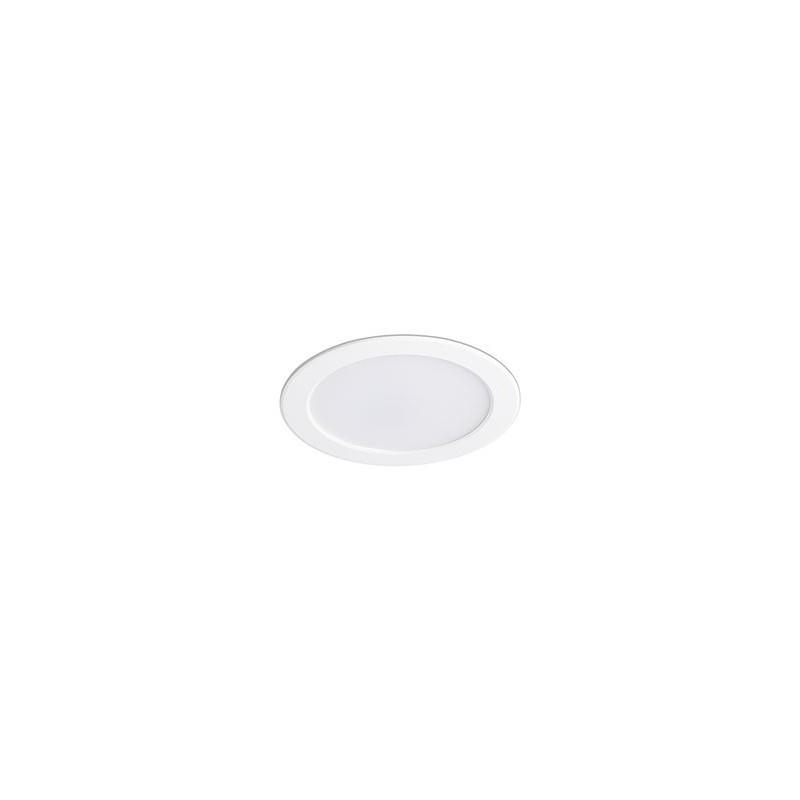 Lampade Ad Incasso A Led.Ingrosso Di Illuminazione Lampade Ad Incasso Led O180mm Bianco Faro Ted