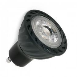 Lampadina LED GU10 8W 500LM 2700K