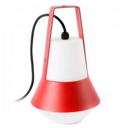 Lampade portatili da esterno Faro CAT bianco