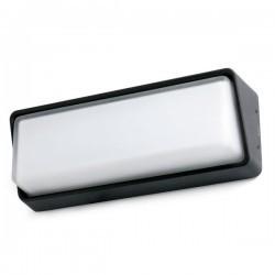 Applique LED 1350lm Faro HALF bianco