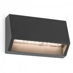Applique LED 500lm Faro TOLUCA bianco
