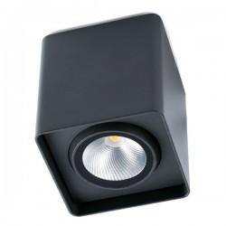 Applique LED 390lm Faro PATH grigio scuro