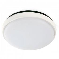 Plafoniera LED 1300lm Faro INA bianco