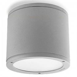 Plafoniera LED 12W 3000K 1290lm Leds-C4 COSMOS grigio