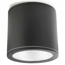 Plafoniera LED GX24d-3 Leds-C4 COSMOS grigio