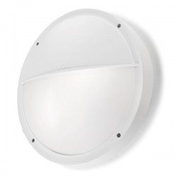 Applique E27 Leds-C4 OPAL bianco