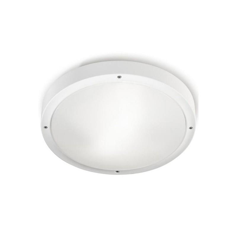 Plafoniera E27 Leds-C4 OPAL bianco