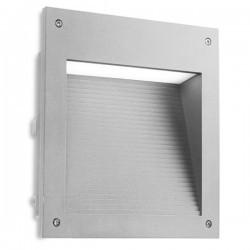 Plafoniera LED 11W 4000K 1224lm Leds-C4 LOFT nero