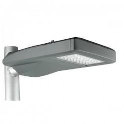 Boccia Lampione LED 48W 3000K 5443lm Leds-C4 LYON grigio