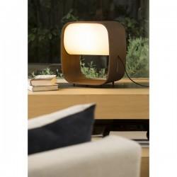 Lampade Faro 1968 SOBREMESA MADERA 8W LED 3000k