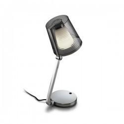 Lampada PORTATIL EMY 1 x E14 15W  CROMO Leds C4