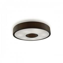 Lampada PLAFON SPIN 3 x E27 MAX23W  CROMO Leds C4