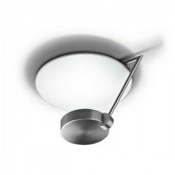 Lampada PLAFON IBIS  12 x LED CREE 26W  NIQUEL SATINADO Leds C4
