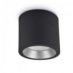 Lampada PLAFON COSMOS 1 x LED CREE 23W  GRIS URBANO Leds C4