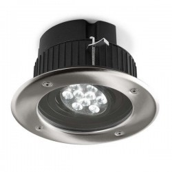 Lampada EMPOTRABLE DE TECHO GEA 9 x LED PHILIPS 18W  PULID Leds C4