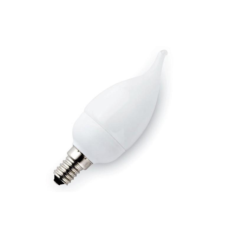 Ingrosso di illuminazione scatola 5 lampadine colpo di for Lampadine led a basso consumo