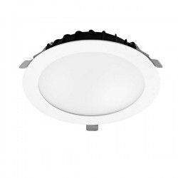 Lampada EMPOTRABLE DE TECHO VOL 20 x LED SAMSUNG  9,6W  BL Leds C4