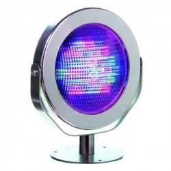 Faro proiettore da esterno Sommergibile GAMBLE IP68 LED 27W RGB