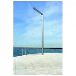Colonna per Lampioni IBARRA IP65 2G11 80W Inox