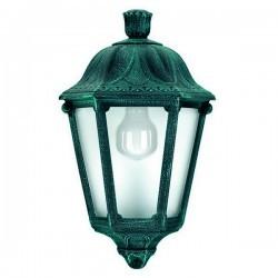 Lanterna da esterno Medio INDURA MEDIUM 6 IP55 E27 Nero