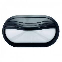 Applique da esterno PLAFF IP65 40W E27 Bianco