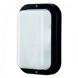Applique da esterno PRIMA IP44 60W E27 Bianco