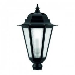 Boccia per Lampioni 1L. VILLA BIG IP43 E27 Nero