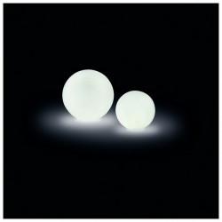 Lampada da esterno Christer BALLOON IP55 E27 33W Ø40cm Bianco