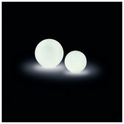 Lampada da esterno Christer BALLOON IP55 E27 33W Ø50cm Bianco