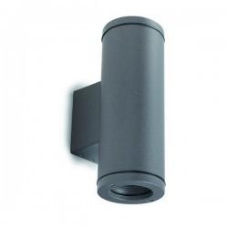 Applique da esterno SETH IP65 2xGU10 Antracite