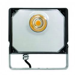 Faro proiettore da esterno LISBOA IP66 LED 12W 1700lm 3K Nero