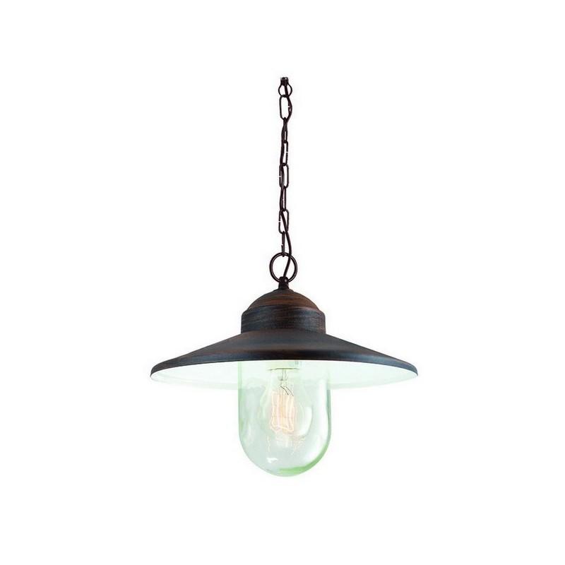 Lampada a sospensione da esterno brixen ip55 e27 - Lampade a sospensione da esterno ikea ...