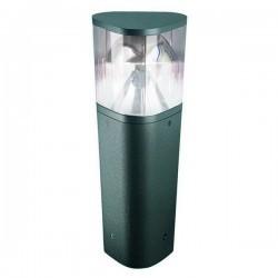 Lampioncino da giardino REIN IP65 LED 26W 2880lm 4K Antracite