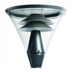 Boccia per Lampioni VICO IP66 E27 70W Antracite