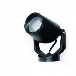 Faro proiettore da esterno LULU IP66 4,5W GU10 Nero