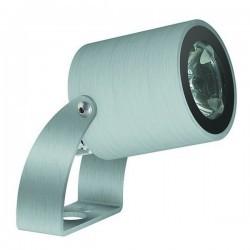 Faro proiettore da esterno KA IP67 LED 2W 230lm 4K Inox