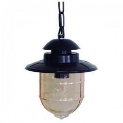 Applique da esterno PINIO IP44 E27 Antracite