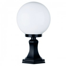 Lampioncini da giardino CAST IP43 75W E27 Bianco