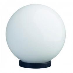 Lampada da esterno GLOU IP44 Ø20 60W E27 Nero