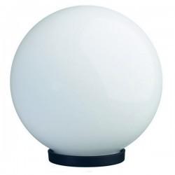 Lampada da esterno GLOU IP44 Ø25 60W E27 Nero